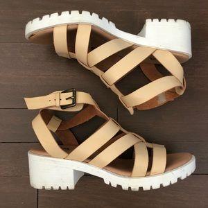 Mia Nadie Sandal